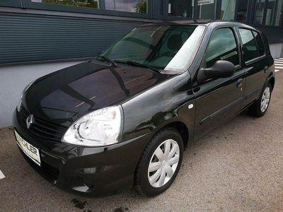 gebraucht Renault Clio Storia + 1,2