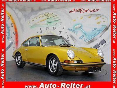 gebraucht Porsche 911 2.4T Coupe Restauriert!, 131 PS, 2 Türen, Schaltgetriebe