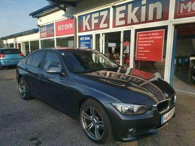 gebraucht BMW 318 (F30)Österreich-Paket*12M.Garantie*