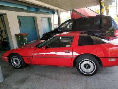 gebraucht Corvette C4