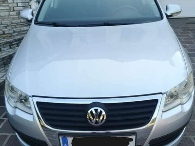 gebraucht VW Passat Trendline 1,9 TDI