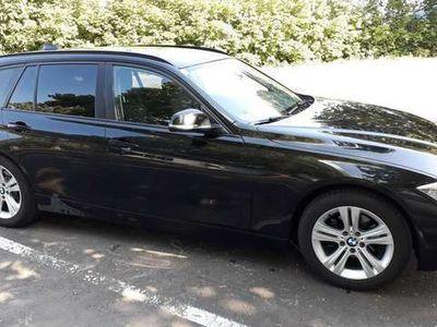 gebraucht BMW 316 3er-Reihe Kombi Diesel (F31) Touring