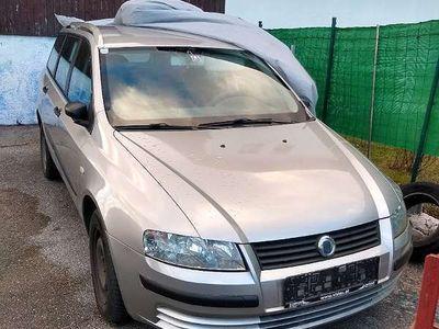 gebraucht Fiat Stilo Kombi / Family Van