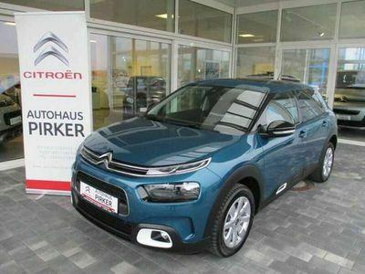 gebraucht Citroën C4 Cactus PureTech 130 Shine mit Panoramadach