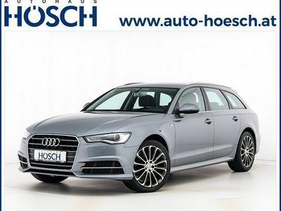brugt Audi A6 Avant 2.0 TDI S-Line S-tronic LP: 62.684.-€ Kombi / Family Van,