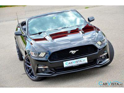 gebraucht Ford Mustang 3.7 V6 Aut.