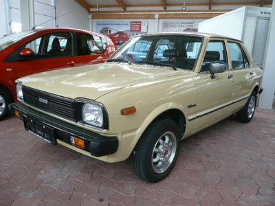 gebraucht Toyota Tercel AL11 Limousine,