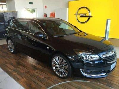 gebraucht Opel Insignia ST 2,0 CDTI ecoflex Sport Start/Stop System