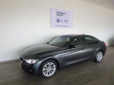 gebraucht BMW 330 3er-Reihe d xDrive Advantage Aut. Limousine,