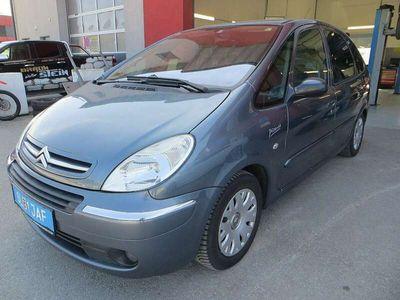 """gebraucht Citroën Xsara Picasso 1,6 HDi 16V Millionaire, """"Pickerl"""" neu"""