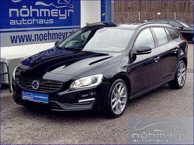 gebraucht Volvo V60 D3 Kinetic***Xenon*Navi*Top Service***
