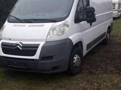 gebraucht Citroën Jumper 33 L2H2 3,3t 2,2 HDi