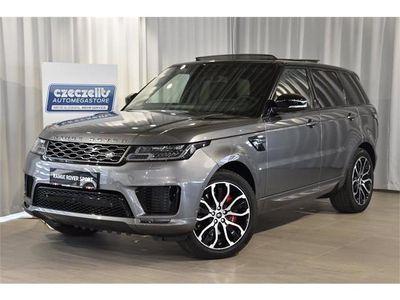 gebraucht Land Rover Range Rover Sport 2,0 SI4 PHEV HSE DYNAMIC HSE DYN