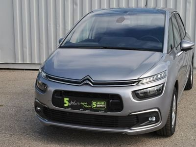 gebraucht Citroën C4 SpaceTourer Selection, 131 PS, 5 Türen, Schaltgetriebe