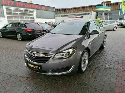 gebraucht Opel Insignia ST 16 CDTI ecoflex Cosmo ab € 180 / Mona