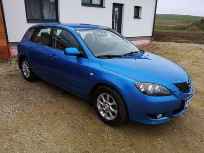 brugt Mazda 3 Sport CD90 TE