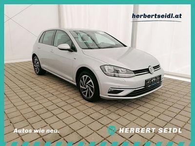 "gebraucht VW Golf VII ""JOIN"" 1,6 TDI DSG *NP € 32.018,- / ACC / NAV"