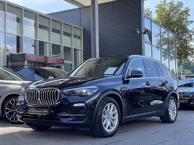 gebraucht BMW X5 xDrive30d Aut. Harman Kardon Head-Up LED
