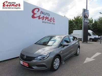 gebraucht Opel Astra 0 Turbo ecoflex Direct Injection Cool&Soun Limousine