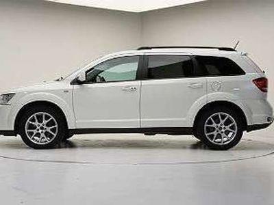 gebraucht Fiat Freemont Kombi / Family Van