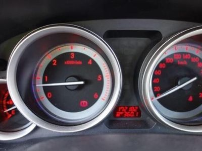 gebraucht Mazda 6 CD 129 GT-Fix Preis