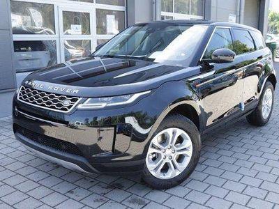 gebraucht Land Rover Range Rover evoque EVOQUE