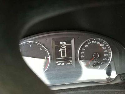 gebraucht VW T5 Kombi HD- LR 2,0 BMT TDI D-PF