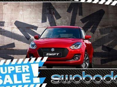 gebraucht Suzuki Swift 1,0 DITC SHVS Flash, 111 PS, 5 Türen, Schaltgetriebe