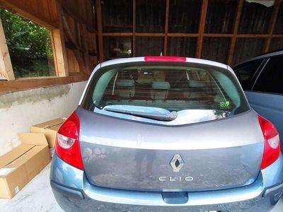 gebraucht Renault Clio Extreme 1,2 16V Klein-/ Kompaktwagen