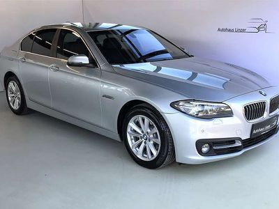 gebraucht BMW 520 5er-Reihe Diesel xDrive Aut. *Standheizung