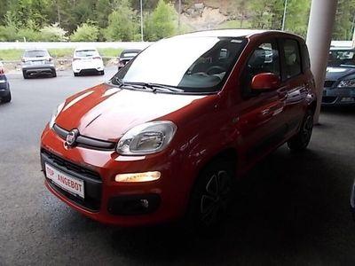 gebraucht Fiat Panda Easy 09 Twinair Turbo