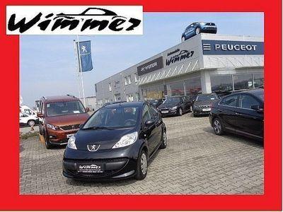 gebraucht Peugeot 107 Urban 1,0 Klima 68 PS, uvm,...