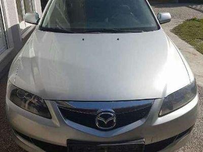 gebraucht Mazda 6 Sport 1,8i TE GG1 Facelift (EXPORTPREIS 900€)