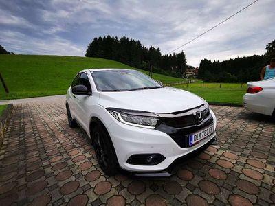 gebraucht Honda HR-V 1,5 i-VTEC Turbo Sport SUV / Geländewagen