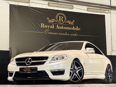 gebraucht Mercedes CL65 AMG AMG V12 BI-TURBO * 1000NM-612 PS * King of BENZ *TRAUM