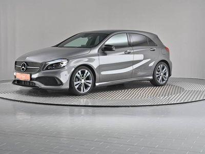 gebraucht Mercedes A200 CDI AMG Line