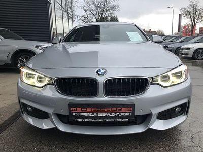 gebraucht BMW 420 Gran Coupé d xDrive Aut M-Paket, 19 Zoll, Navi,LED