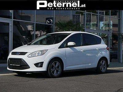gebraucht Ford C-MAX Trend 1,0 EcoBoost Kombi / Family Van