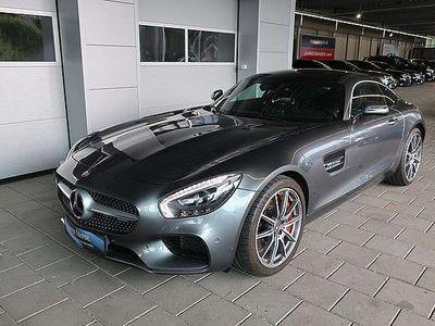 gebraucht Mercedes AMG GT Mercedes-AMG GT S Sportwagen / Coupé,