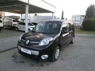 gebraucht Renault Kangoo Kangoo GrandDynamique Energy dCi 110 Kombi / Family Van