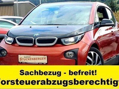 gebraucht BMW i3 eDrive BEV