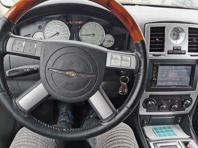 gebraucht Chrysler 300C Kombi / Family Van