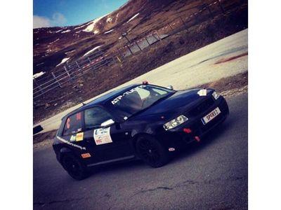 gebraucht Audi A3 S3quattro