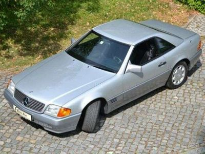 gebraucht Mercedes 300 SL-KlasseSL Roadster Cabrio / Roadster