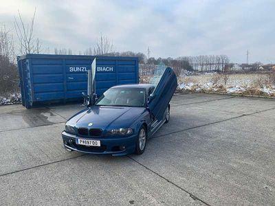 gebraucht BMW 323 3er-Reihe ci Sportwagen / Coupé