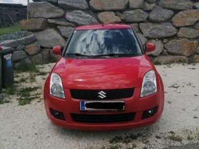 gebraucht Suzuki Swift 1,3 GL 5DR Klein-/ Kompaktwagen