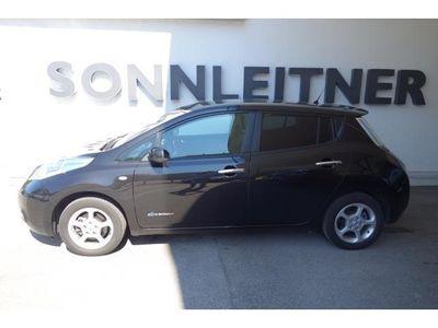 gebraucht Nissan Leaf (Batteriemiete) Acenta 30 kWh Limousine,