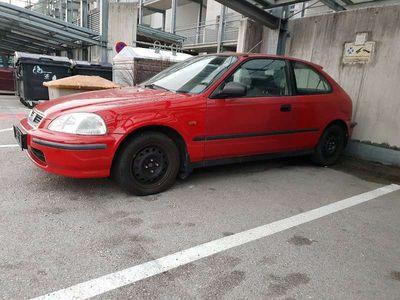 gebraucht Honda Civic ej9 Klein-/ Kompaktwagen,