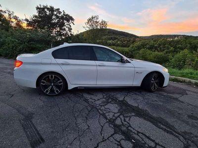 gebraucht BMW 530 5er-Reihe Allrad Diesel (F10) xDrive Aut.