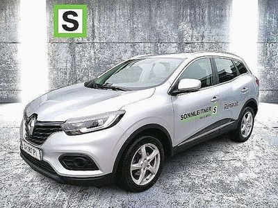 gebraucht Renault Kadjar TCe 140 PF EDC Zen, 140 PS, 5 Türen, Automatik